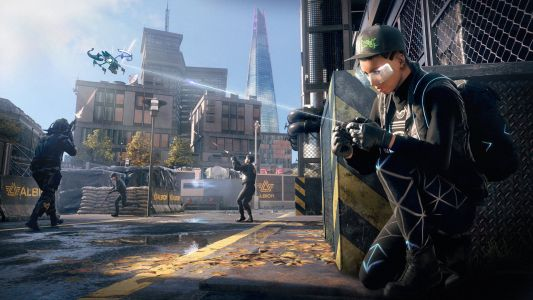 Watch Dogs: Legion - Zero Day Appears in New Story Trailer