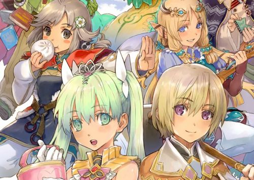 Rune Factory 4 Special 'Bachelor' and 'Bachelorette' trailers, 'Earthmates' parody profiles launched