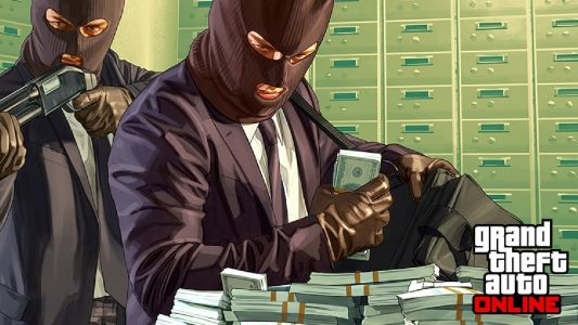 Take-Two had a monster fourth quarter as microtransaction revenues soar