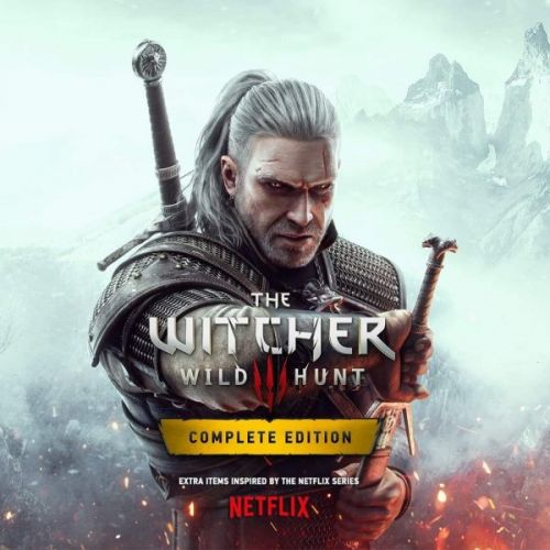 The Witcher III's Next-Gen Version Will Include Free DLC Inspired by the Netflix Show