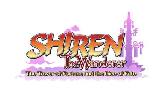 Shiren the Wanderer: The Tower of Fortune and the Dice of Fate Will Launch On Switch This Year