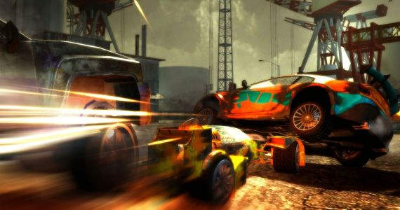 The 10 Worst Multiplayer Games