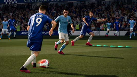 FIFA 21 On PC Will Not Get Same Features As Upcoming PS5 And Xbox Series X/S Releases