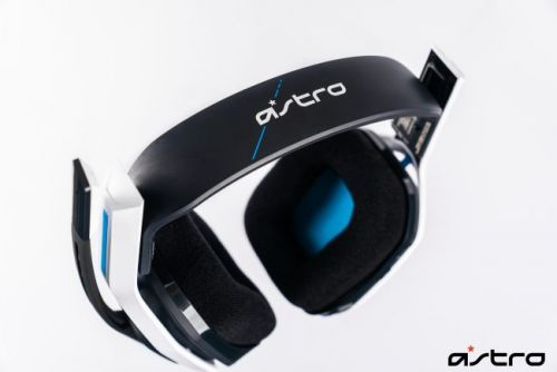 ASTRO A20 Gen 2 Headset Review - Ear Candy