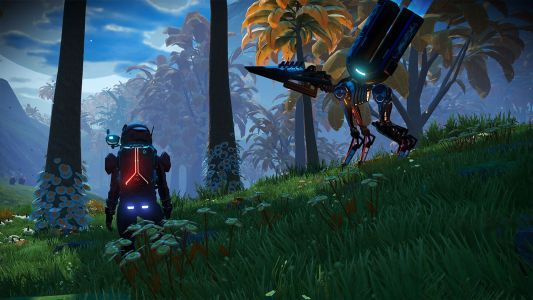 No Man's Sky: Next Generation Revealed - 4K/60 FPS, Ultra Visuals and More