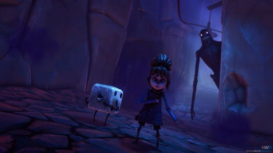 Lost In Random Receives Release Date At EA Play