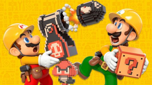 Super Mario Maker 2 pulls off a scant 3GB file size, will support video capture