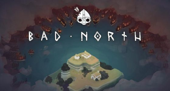 Bad North is a beautiful RTS coming to Android this month, and you can pre-register right now