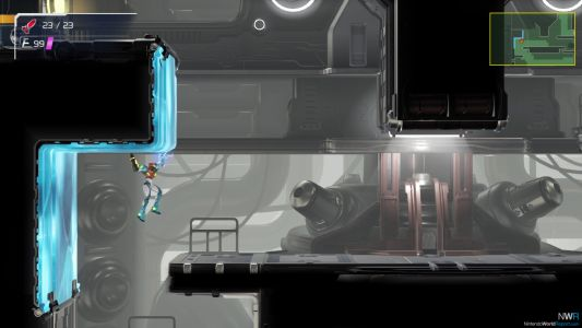 Demo For Metroid Dread Now Available