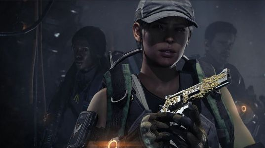 The Division 2 - Xbox Series X/S, PS5 Update Out on February 2nd
