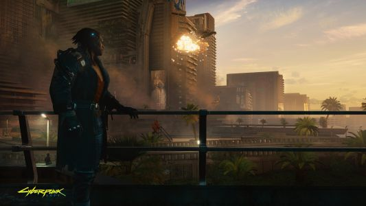 Cyberpunk 2077 - CDPR Is Still Looking Into Adding Post-Launch Multiplayer