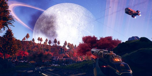 The Outer Worlds Sequels Could Be Xbox Exclusives | Game Rant