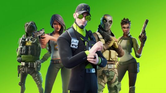 Fortnite Chapter 2 - Season 2 Extended, Season 3 Hits June 11