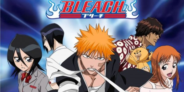 Bleach Needs the Dragon Ball Z: Kakarot Treatment | Game Rant