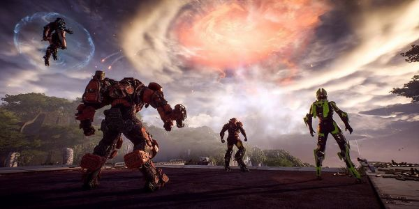 BioWare Releases 'What's Next for Anthem' Post, Doesn't Talk About Long-Term Plans