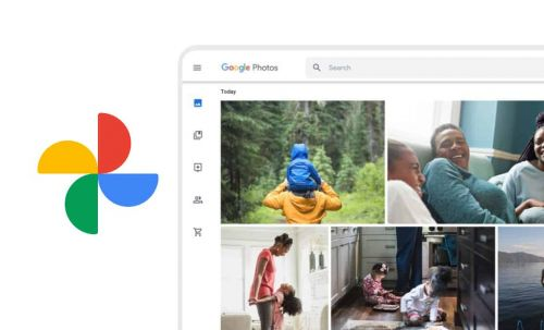 Google Photos Gets Tablet-Optimized Interface For Android