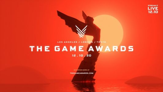 Here Are The Nominees For The 2020 Game Awards