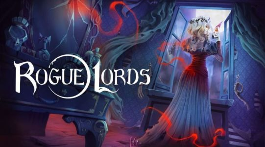 Rogue Lords Announced by Styx: Shards of Darkness Developer