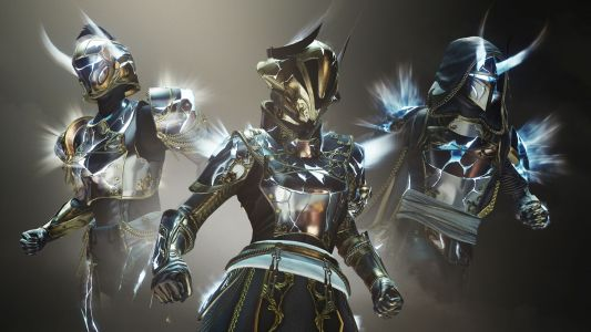 Destiny 2 Solstice of Heroes Receives New Trailer, Armor Changes