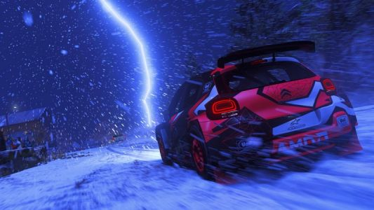 Dirt 5 Drops New Xbox Series S Gameplay Trailer, Launch Title Confirmed