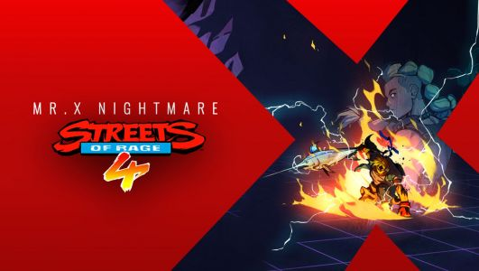 Beat 'em up extended: Streets of Rage 4 is receiving Mr. X Nightmare paid DLC later this year