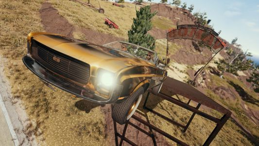 PUBG gets bloody in new update