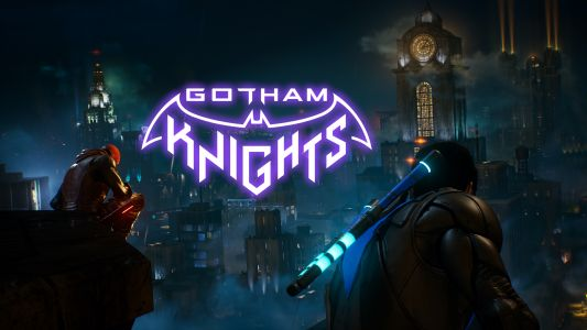 Gotham Knights is a Self-Contained Story, Not a Live Service Game, Says Developer