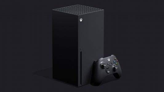 You'll get a free Xbox Series X if you can become an Xbox trivia champ