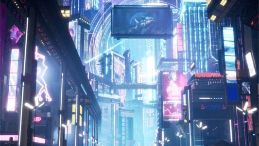 Cyberpunk fighter Metal Revolution releases in South America this week