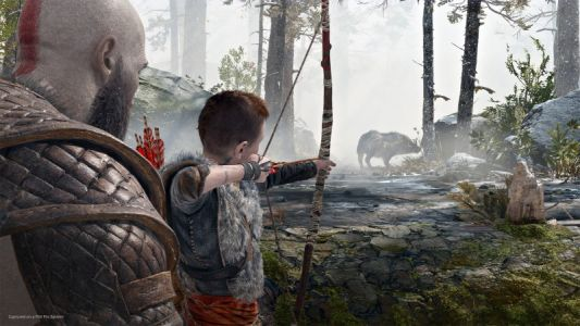 Documentary 'Raising Kratos' To Chronicle God Of War's Development