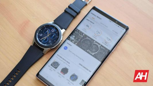 Samsung Galaxy Watch 3 Release Date Indicated in Support Pages