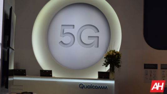 Qualcomm Chief Says Cooperation With Huawei On 5G Is Imperative
