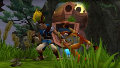 Jak And Daxter PS2 Games Coming To PS4 - Console - Game Mag