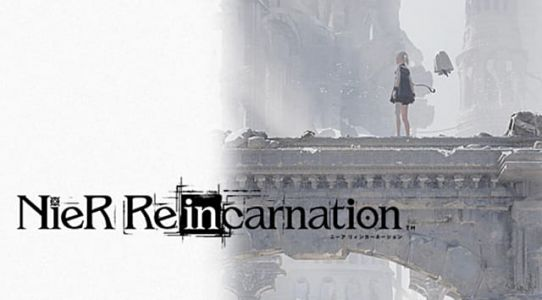 NieR Reincarnation Trailer Highlights The Cage, New Gameplay