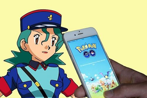 Police arrest Pokemon GO player after a fight with a friend