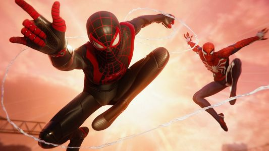 Marvel's Spider-Man: Miles Morales Webpage Reveals New Story Details and Screenshots