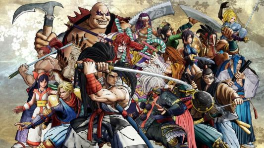 Samurai Shodown Brings The Fight To Xbox Series X In March