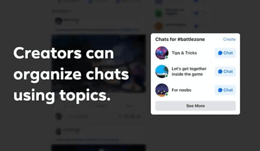 Facebook Gaming Fan Groups Now Rolling Out To Gaming Creators
