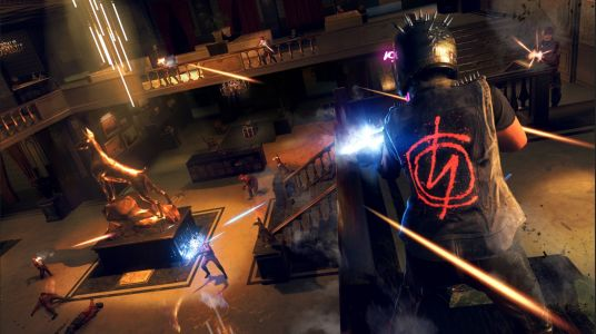 Watch Dogs Legion waves goodbye to current gen with series' best world
