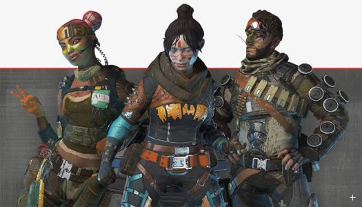 Respawn Apologizes For Apex Legends Lootbox Controversy