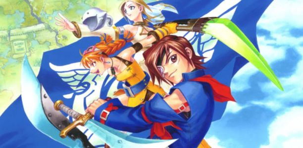 There's Skies of Arcadia sequel talk yet again and I am here for it