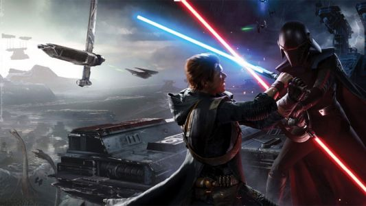 Star Wars Jedi: Fallen Order Has A Game Breaking Bug