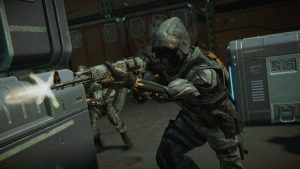 Warface Breakout Revealed, Surprise Launches Today