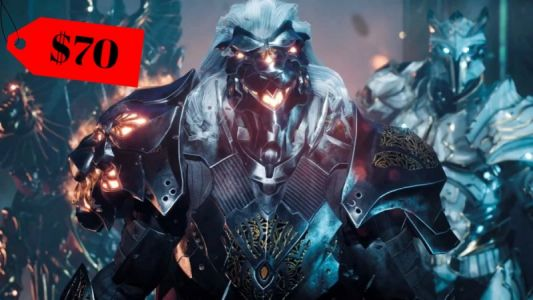 Godfall Is Cheaper On PC Than PlayStation 5