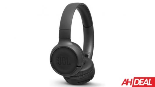 These JBL Bluetooth Headphones Are On Sale For Less Than $40 - Amazon Cyber Monday Deals