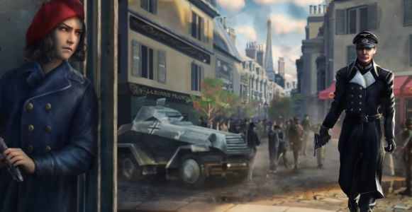 New Hearts of Iron 4 expansion will bring spies and espionage to the war effort