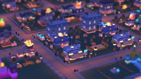 Project Mars Is a City Builder from the Studio Behind Cookie Run, Coming This Fall