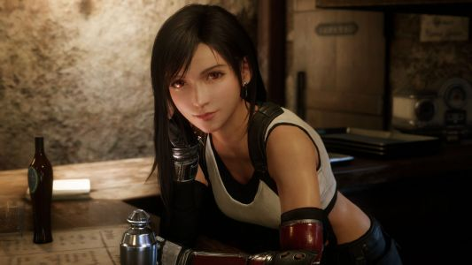 Final Fantasy 7 Remake - Lovely Dynamic Tifa Theme Is Now Free In NA And Europe
