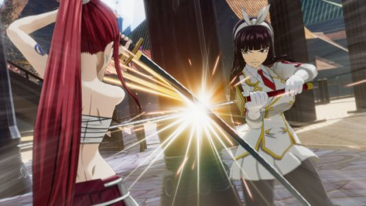 Fairy Tail Game Info Details the Story, Characters, And More