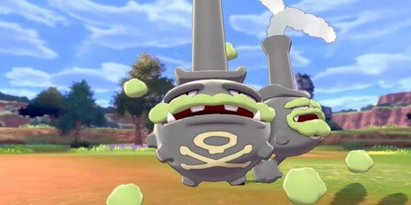 Pokemon GO: How to Counter Galarian Weezing | Game Rant